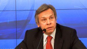 Puşkov: Merkel üçün bu dəfə daha çətin olacaq