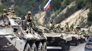 Rusiya Ermənistanda hərəkətə keçdi
