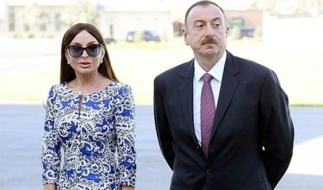 İlham Əliyev və birinci xanım Bakıda forumda iştirak edirlər