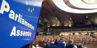 Avropa Şurası Parlament Assambleyası