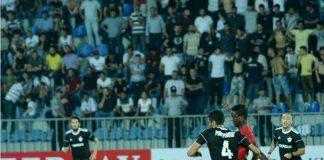 """""""Qarabağ"""" FK"""