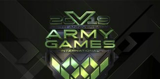 Beynəlxalq Ordu Oyunları