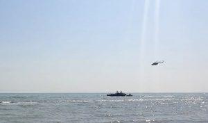 MiQ-29 təyyarəsinin axtarışı