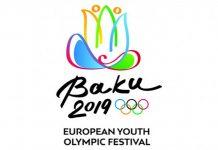 """""""Bakı-2019"""" XV Avropa Gənclər Yay Olimpiya Festivalı"""