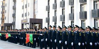 2 iyul Azərbaycanda Polis Günüdür