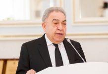Milli Məclis Aparatının rəhbəri Səfa Mirzəyev