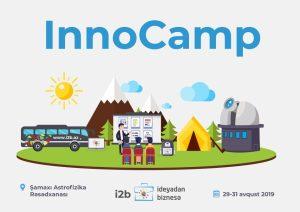"""""""İnnocamp"""" innovasiya yay düşərgəsi"""