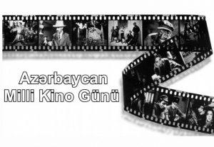 Milli Kino günü