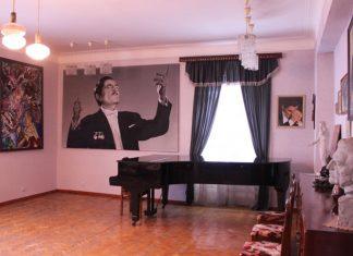 Maestro Niyazi