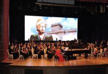 XI Qəbələ Beynəlxalq Musiqi Festivalı