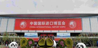 Şanxayda keçiriləcək II Çin Beynəlxalq İdxal Sərgisi