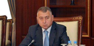 Rafael Cəbrayılov