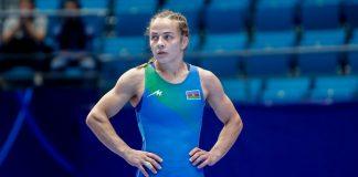 Mariya Stadnik