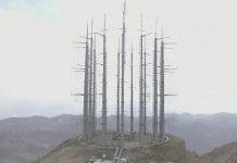 """""""Nəzir"""" radar sistemi"""