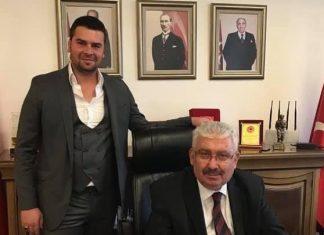 millət vəkili Semih Yalçın