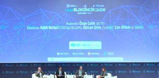 Azərbaycan və Türkiyə arasında elektron imzaların qarşılıqlı tanınması müzakirə edilib