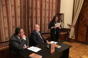 Moskvada Nəsiminin 650 illik yubileyi münasibətilə rus dilində çap edilmiş kitabın təqdimatı olub