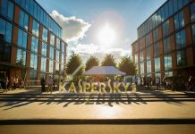 """Kaspersky"" şirkəti"