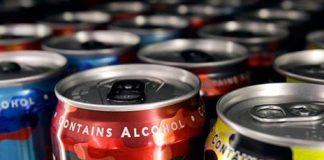 Energetik içkilər