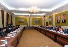 Azərbaycan və Çin arasında nəqliyyat üzrə işçi qrup