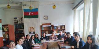 Cəlil Məmmədquluzadənin 150 illik yubileyinə həsr olunmuş tədbir