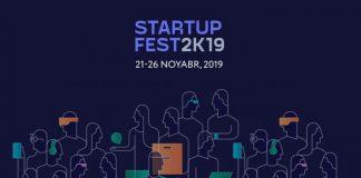 StartupFest 2019
