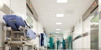 1 saylı Kliniki Tibbi Mərkəzin Toksikologiya şöbəsi
