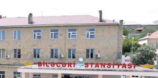 Biləcəri stansiyası