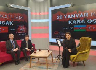 """""""Azərbaycan ruzigarı"""" proqramı"""