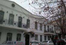 Leopold və Mstislav Rostropoviçlərin ev-muzeyi