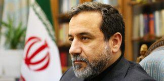 İranın xarici işlər nazirinin müavini Abbas Ərakçı